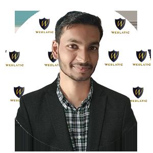 Aditya Singh Tomar Weblatic