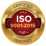 Weblatic - ISO 9001-2015 Certified