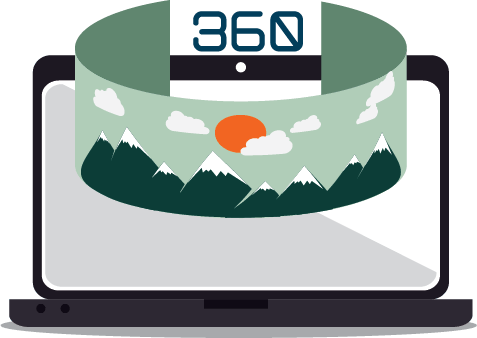 360 degree digital marketing services Weblatic